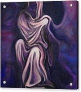 Shroud Acrylic Print
