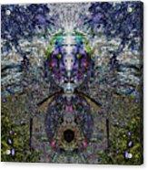 Shrubboth Acrylic Print