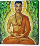Siddhartha Acrylic Print