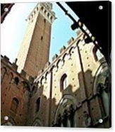 Siena-41 Acrylic Print