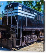 Sierra Ry 1265 Acrylic Print