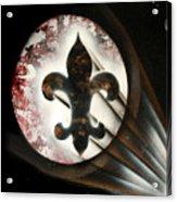 Signal Di Lis Acrylic Print