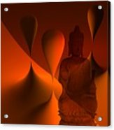 Silence -3- Acrylic Print