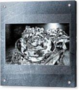 Silverado Acrylic Print
