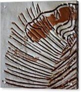 Simeon - Tile Acrylic Print