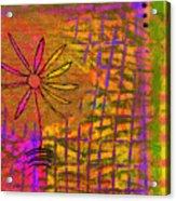 Single Act Of Love II Acrylic Print