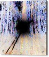 Singularity Acrylic Print