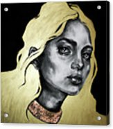 Sistine Acrylic Print
