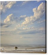 Skaket Beach Cape Cod Acrylic Print