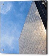Skies Of Nashville Acrylic Print