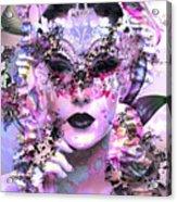 Skin Deep Acrylic Print