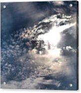 Sky Bright Acrylic Print