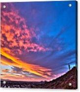 Sky Dream Acrylic Print