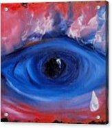 Sky Eye                                  71 Acrylic Print
