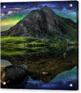 Sky Full Of Stars Acrylic Print