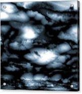 Sky Of Wonders Acrylic Print
