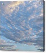 Sky Variation 43 Acrylic Print