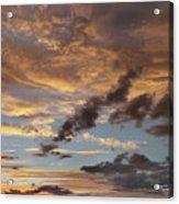 Sky Variation 46 Acrylic Print