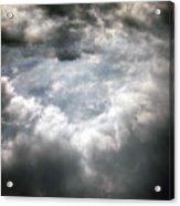 Sky1 Acrylic Print