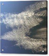 Sky12 Acrylic Print