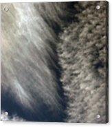 Sky14 Acrylic Print
