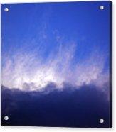 Sky2 Acrylic Print