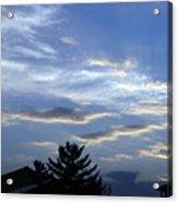 Sky4 Acrylic Print