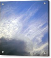 Sky6 Acrylic Print