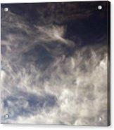 Sky9 Acrylic Print