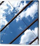Skylines Photograph Acrylic Print