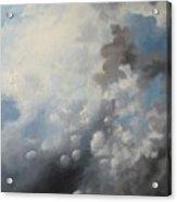 Skywards Acrylic Print