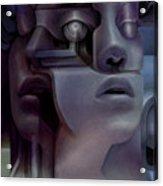 Sl10 Acrylic Print