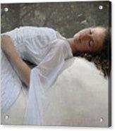 Sleep Of Innocents Acrylic Print