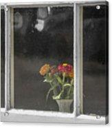 Small Bouquet Acrylic Print