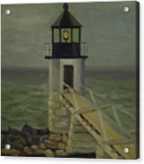 Small Lighthouse Acrylic Print