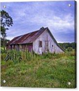 Smith Farm Barn Acrylic Print