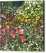 Smith Mums Acrylic Print