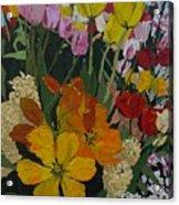 Smith's Bulb Show Acrylic Print