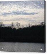 Smithville Landscape Acrylic Print