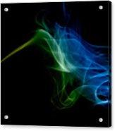 smoke VI Acrylic Print