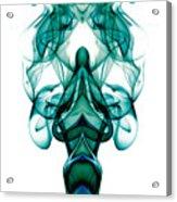 smoke XXIII ma1 Acrylic Print