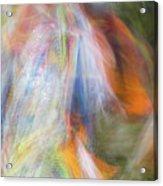 Smudge 212 Acrylic Print