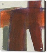 Smudge 3 Acrylic Print