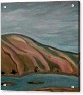 Snake River East Acrylic Print