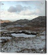 Snowdonia, Wales Acrylic Print