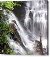 Soco Falls 2 Acrylic Print