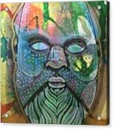 Socrates Acrylic Print