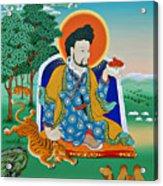 Sogpo Lhapal Acrylic Print
