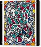 Solar Circus Acrylic Print