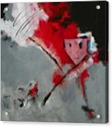 Solitude 003 Acrylic Print